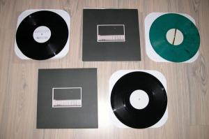 ceremony still nothing moves you lp collection bridge 9