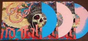 rise and fall clawing bottomfeeder deathwish inc records 7 inch all colors collectio