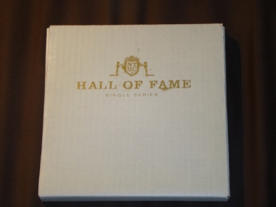 hall of fame NYHC boxset dead serious records raw deal outburst breakdown 7 inch