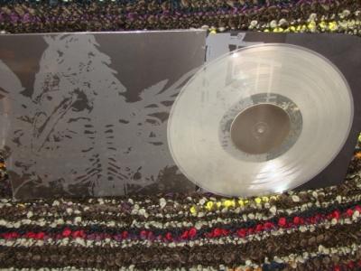 amenra mass 2 prayer 9 10 clear vinyl reissue
