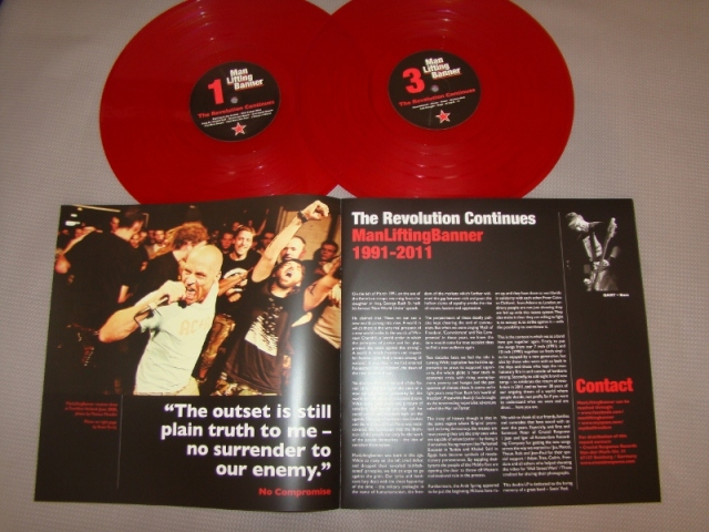 manliftingbanner lp red discography vinyl