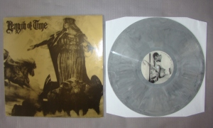 length of time shame to this weakness modern world grey gray vinyl lp good life recordings