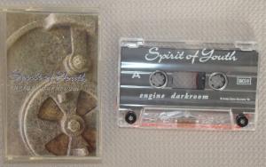 spirit of youth sot cassette tape cassingle engine darkroom sober mind records