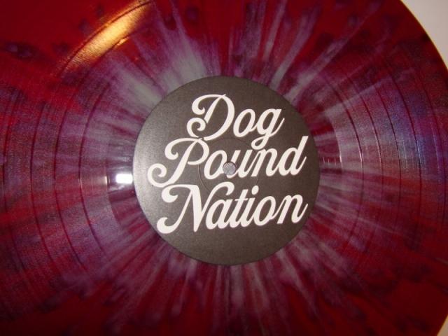 backtrack darker half lp dog pound nation vinyl