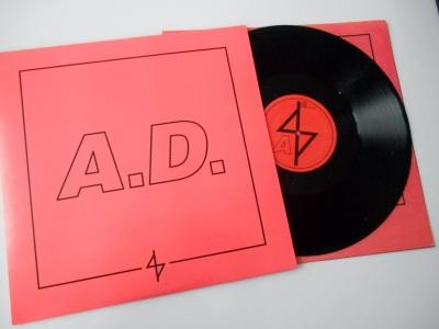 angel dust du$t vinyl lp black vinyl reaper records