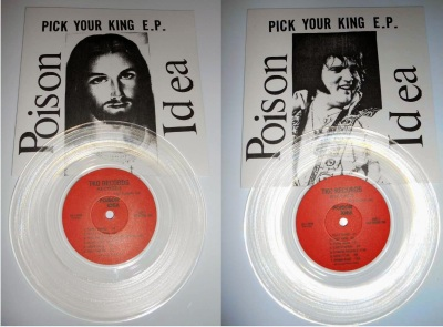 Pick Your King Poison Idea